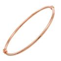 Bracelet Jonc OR Rose - Femme