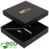 Ecrin Eco Noir - Bracelet / Boucle / Collier