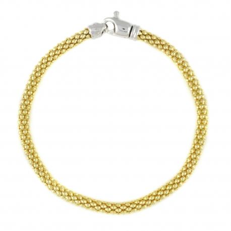 Bracelet Argent 925/000 Rosé - Femme