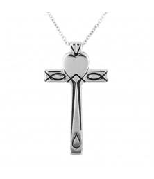 Croix des sept Douleurs de Marie