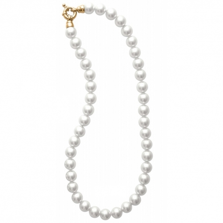 Collier Perles de Majorque - Femme